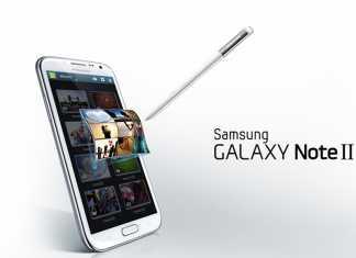 Galaxy Note 2 : Samsung annonce 5 millions de smartphones - tablette vendus  2