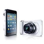 Samsung Galaxy Camera : infos, prix et disponibilité en France 1