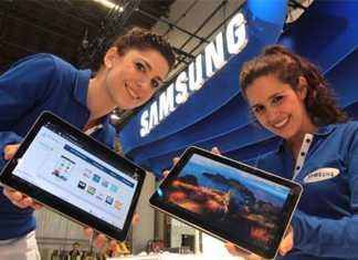 Samsung va changer de look pour le CES de Las Vegas 2