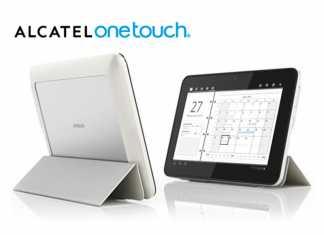 Alcatel One Touch : une tablette 7 pouces à 199 Euros 2