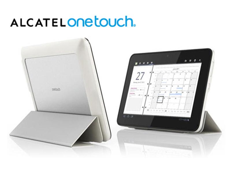 Alcatel One Touch : une tablette 7 pouces à 199 Euros