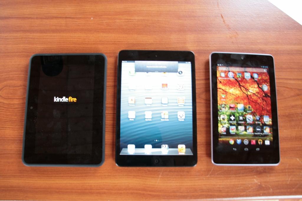 test tablette apple ipad mini. Black Bedroom Furniture Sets. Home Design Ideas