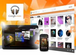 Google Music ajoute 5.5 millions de titres à son offre Européenne 2
