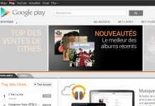 Google Music est disponible en France 3