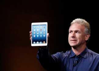 L'iPad mini coûterait 188 dollars à fabriquer 2
