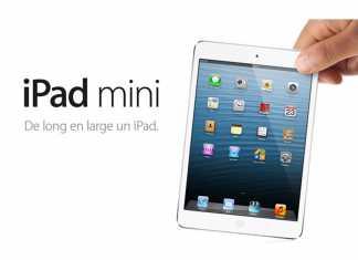 Apple annonce avoir vendu 3 millions d'iPad 2