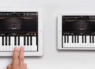 Les nouvelles publicités de l'iPad Mini (parodie en bonus) 1