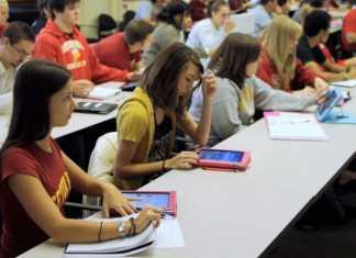 La tablette tactile est en train de conquérir le monde de l'éducation 2