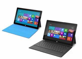 Tablette Surface RT : Microsoft réduit de moitié ses objectifs 2