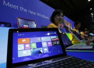 Windows Blue : la future mise à jour de Windows 8 ? 2