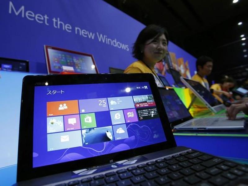 Windows Blue : la future mise à jour de Windows 8 ?