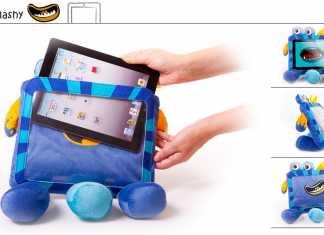 Wise Pet : un accessoire tablette spécialement conçu pour les enfants ! 3