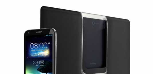 Asus Padfone 2 : mise à jour Android 4.1 en cours de déploiement 1
