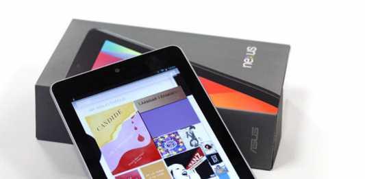 Google Nexus 7 : de nouvelles rumeurs concernant une tablette à 99 Euros 1