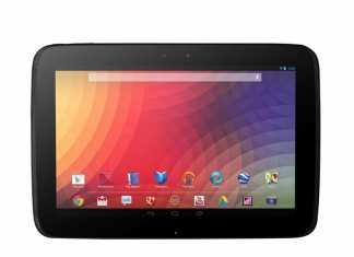 Noël 2012 : Les meilleures tablettes tactiles au format 10 pouces 5