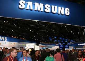 Samsung et Asus veulent faire parler d'eux lors du CES 2013 de Las Vegas 3