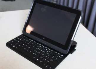 Première vidéo de la HP ElitePad 900, une tablette sous Windows 8 Pro 1