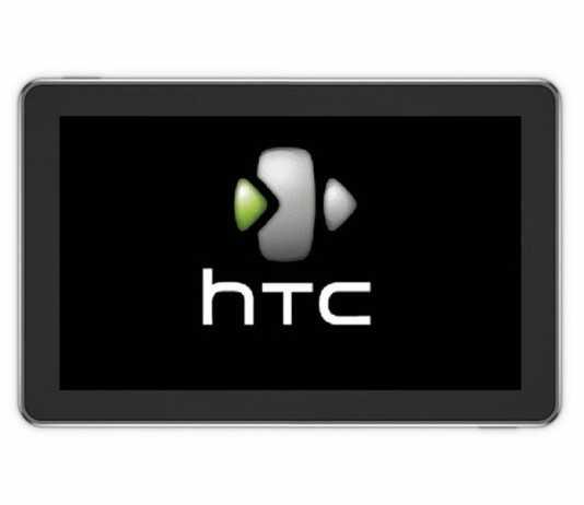 HTC travaillerait à une nouvelle tablette 7 pouces 2