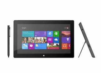 Tablette Microsoft Surface Pro : prix et disponibilité 2