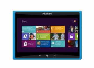 De nouvelles informations autours de la future tablette Nokia