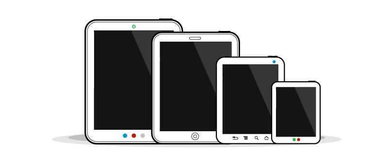 Comment bien choisir sa tablette tactile for Choisir ecran pc