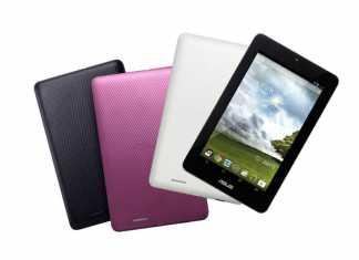 Asus lance le MeMo Pad, une tablette low cost à 150 Dollars 1