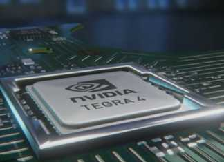 Nvidia lance le processeur Tegra 4 et présente une console portable sous Android 3
