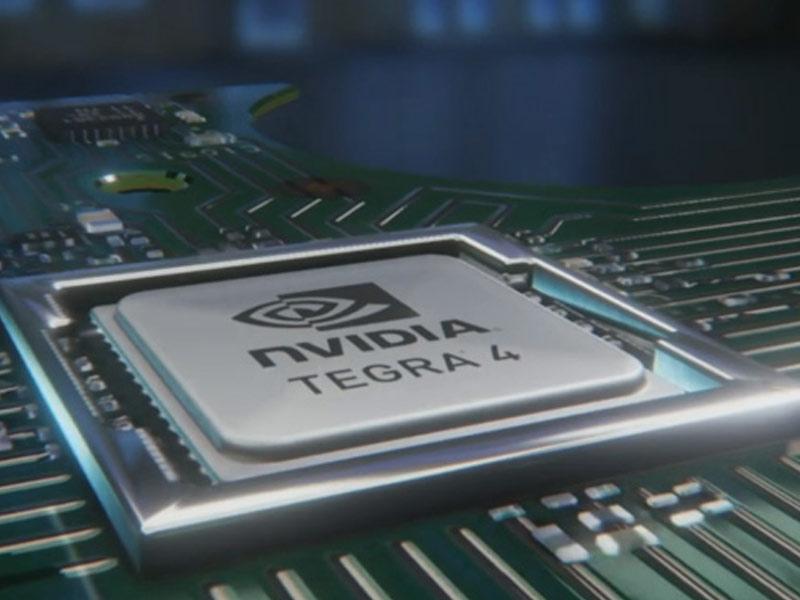 Rumeurs autours d'une tablette fabriquée par Nvidia
