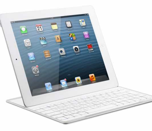 Archos lance un clavier ultra fin pour tablette Apple iPad 1