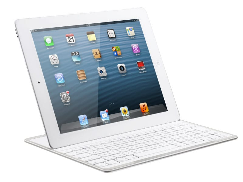 archos lance un clavier ultra fin pour tablette apple ipad. Black Bedroom Furniture Sets. Home Design Ideas