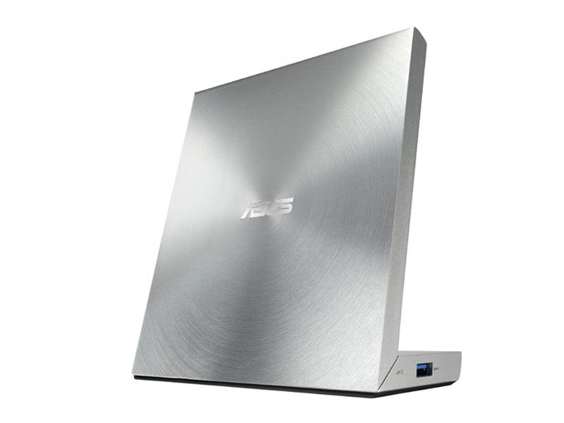 Asus présente VariDrive, un dock / lecteur DVD pour tablettes et ultrabook