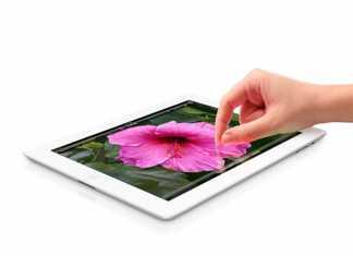 Apple préparerait un iPad Retina avec 128 Go de stockage 2