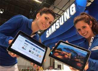 Samsung préparerait une tablette Galaxy Note 8 pour le Mobile World Congress de Barcelone  1