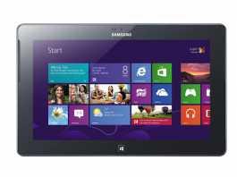 Samsung ne vendra pas sa tablette Ativ Tab aux USA 2