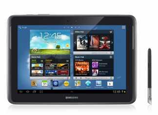 Samsung préparerait une tablette Galaxy Note 8 pour le Mobile World Congress de Barcelone  2