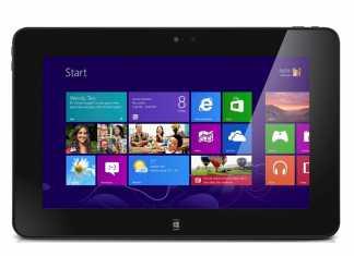 Dell présente la Latitude 10 Essentials, une tablette destinée aux entreprises 5