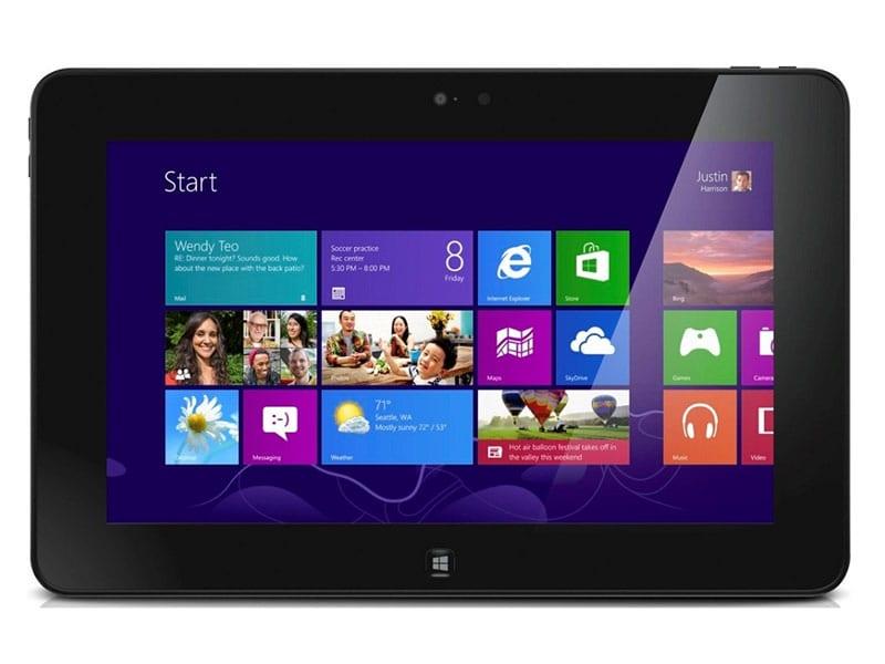 Dell présente la Latitude 10 Essentials, une tablette destinée aux entreprises