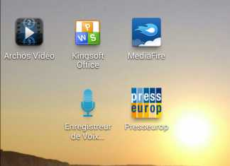 Top 5 des applications Android Janvier 2013  11