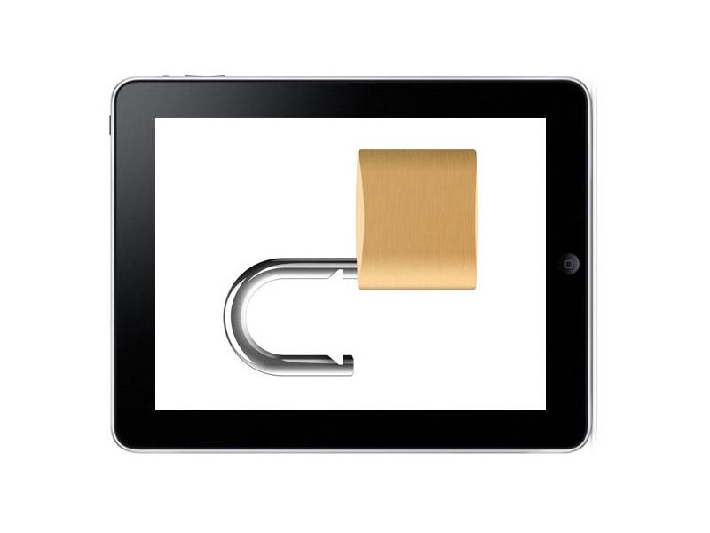 Jailbreak de l'iPad : la dernière version est en ligne pour iOS 6