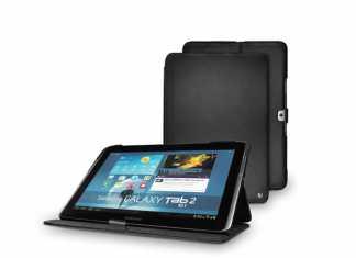 Notre sélection des 10 meilleurs accessoires pour la tablette Samsung Galaxy tab 2  4