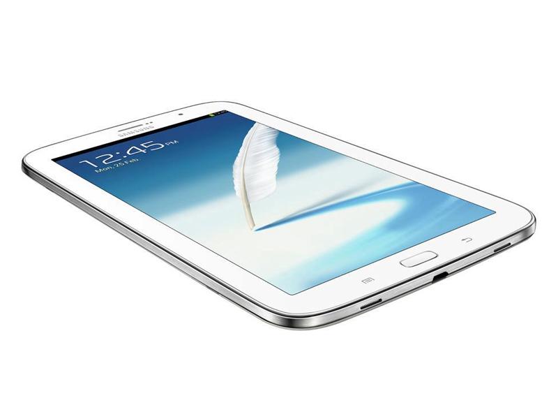 Une date de sortie et un prix pour la Samsung Galaxy Note 8.0