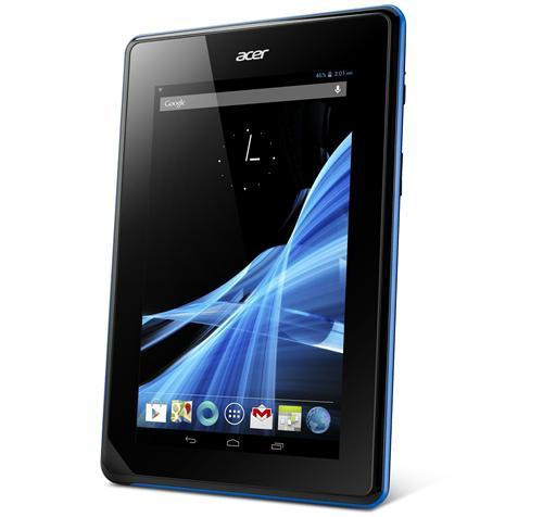 La tablette Acer Iconia Tab B1-A71 disponible à l'achat chez la Fnac !