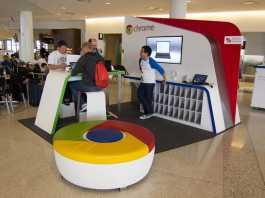 Google ouvrira bientôt ses propres boutiques