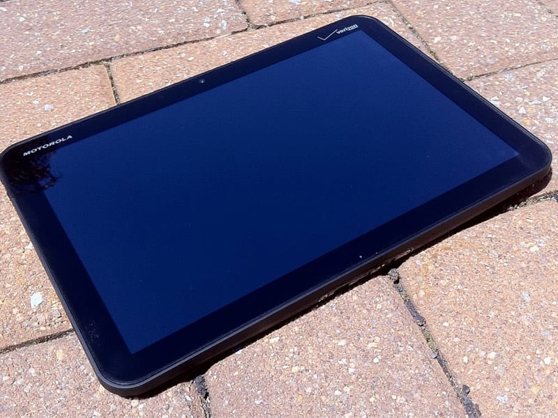 Motorola préparerait une tablette sous Windows 8