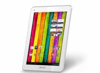 La tablette Archos 80 Titanium est disponible à la vente 3