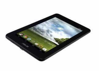 Asus prépare la FonePad, une tablette de 7 pouces avec un processeur Intel Atom 1
