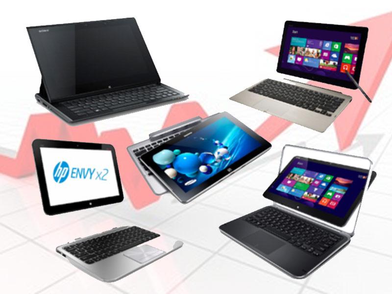 Etude sur le marché des tablettes tactiles : Une progression de 140 % en France !