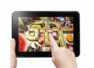 La tablette Amazon Kindle Fire HD au format 8.9 pouces est disponible en France  3