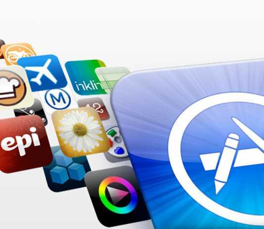 L'Appstore passe la barre des 800 000 applications  2