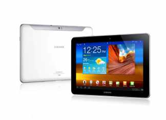 Vente flash sur les tablettes Samsung Galaxy Tab & Note à la Fnac